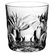 Waterford Crystal Ashling Old Fashioned Glass 763901