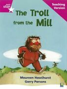Rigby Star Phonic Guided Reading Pink Level The Troll From The Mill Teaching Ver