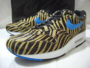 Size Ds 2019 Nike Atmos Air Max Dlx Animal Pack 3.0 Tiger Us12 Aq0928-900