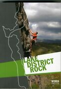 Lake District Rock Gp Frcc Guidebook Team Fell And Rock Climbing Club Of The Eng