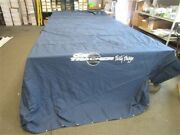 Suntracker Party Barge 21 Pontoon Cover 30368-07 Navy 2004 - 2006 Boat