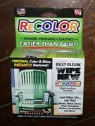 Rust-oleum Wipe New Recolor Multi Surface Formula Kit Covers Up To 100 Sq Feet
