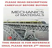 Mechanics Of Materials By Beer 8th International Softcover Edition Same Book