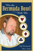 Win The Bermuda Bowl With Me Neuf Smith Marc Master Point Press Paperback Softb