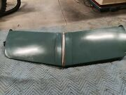 Windshield Visor, Very Good Condition, Adjustable For Car Or Truck.