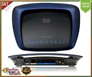 Cisco Linksys E3000 High Performance Wireless-n Dual-band Router - Super Fast
