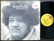 Baby Huey Story The Living Legend Lp Curtom Crs 8007 Us 1971 Soul Funk Promo