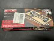 Craftsman Router Wood Sign Maker, Woodworking Tool 9 25972 Unused
