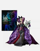 Disney Store Maleficent Disney Designer Collection Doll ✅limited Edition✅