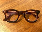 Limit 1940and039s French Vintage Frame France Carl Zeiss Gupal Glasses