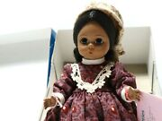 Madame Alexander Gone With The Wind Prissy 8 Doll 637 Vgc W/box
