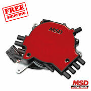 Msd Distributor For Buick Commercial Chassis 94