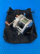 Shimano Bantam 100sg With Bag Bait Casting Fishing Reel Spinning From Japan