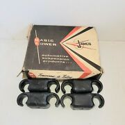 Jamco Coil Spring Stabilizers Ms740 New Old Stock.