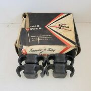 Jamco Coil Spring Stabilizers Ms690 New Old Stock.