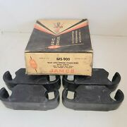 Jamco Coil Spring Stabilizers Ms900 New Old Stock.