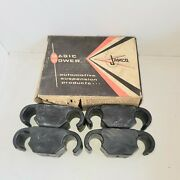 Jamco Coil Spring Stabilizers Ms800 New Old Stock.