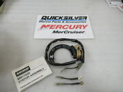 B2b Mercury Quicksilver 86617a20 Stator Assembly Oem New Factory Boat Parts