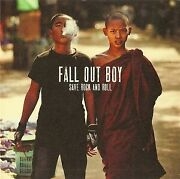Fall Out Boy Save Rock And Roll New And Sealed Cd