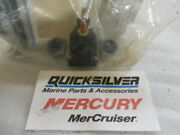 B4a Mercury Quicksilver 89-818999a 2 Solenoid Assembly Oem New Factory Boat Part