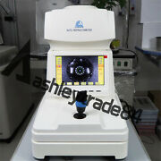 Sjr-9900a Auto Refractometer Color Screen Refractometer With Printing Function