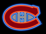 New Montreal Canadiens Hockey Lamp Light Neon Sign 20 With Hd Vivid Printing