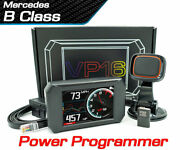 Volo Chip Vp16 Power Programmer Performance Tuner For Mercedes B Class