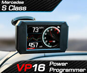 Volo Chip Vp16 Power Programmer Performance Tuner For Mercedes S Class