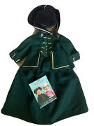 American Girl Felicity Green Riding Outfit Pleasant Company Retired