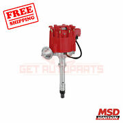 Msd Distributor Fits With Buick 77-1980