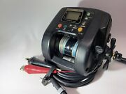 Daiwa Super Tanacom S 600 Electric Fishing Reel Saltwater Excellent+ Tested