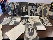 Lot Of 13 Vintage Post Poster Cards Trilby And More Old Hollywood Dracula 8x5