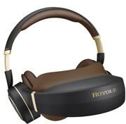 Royole Moon All-in-one 32gb Hifi Headset 3d Vr Glasses