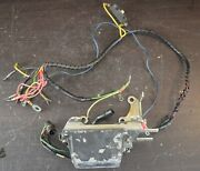 F529301 Chrysler Force 1978-1984 Cd Module With Rectifier 20 25 30 35 Hp