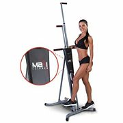 Maxiclimberr - The Original Patented Vertical Climber As Seen On Tv