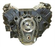 Atk Engines Dc04 Remanufactured Crate Engine 1976-1980 Chevy Truck Suv And Car 197