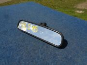 1988 Gmc S-15 Pickup Truck Inside Rear View Mirror Chevy S-10 1987 1986 1989
