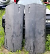 1982 To 1992 Camaro Nos Gm Outer Door Skins 1 Pair Ile 1le Z28