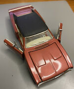 Franklin Mint - 1968 Dodge Charger R/t Hardtop Coupe