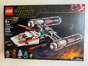 Lego 75249 Star Wars Resistance Y-wing Starfighter 🔆new And Sealed🔆