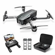 Holy Stone Hs720 Foldable Gps Drone With 4k Uhd Camera For Adults Quadcopter Wi