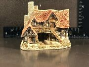 Vintage1983 David Winter Cottages The Bothy By John Hine Made In Great Britain