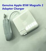 Original Apple 85w Mag Safe 2 T-tip Charger For Macbook Pro 13/15/17 Inch A1424