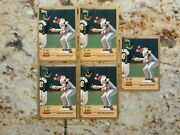 1999 Topps 417 Miguel Cairo Topps All-star Rookie Cup Sets Break Lot Lot2