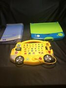 Leapfrog Leappad, Quantumpad, My First Leappad Learning Systems Lot