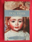 Patricia Smith's Doll Values Antique To Modern 1990 Paperback Collector Books