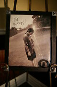 Natalie Merchant - 10000 Maniacs Autographed Signed Rolling Stone Poster Photo