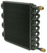 Derale 15300 Electra-cool Replacement Cooler