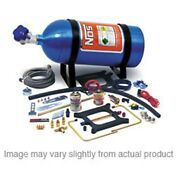 Nitrous Oxide Injection System Kit Nos 02002nos