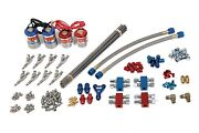 Nitrous Oxide Injection System Kit Nos 02464nos